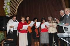 2011 - Spotkanie opłatkowe - 16.12.2011