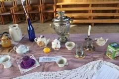 Herbatka - 10.08.2011