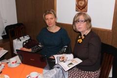 Herbatka - 26.10.2011
