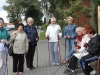 Herbatka - 15.09.2011
