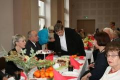 Spotkanie opłatkowe 2014